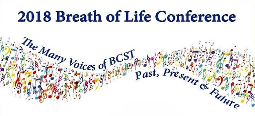 BCTA Conference Logo