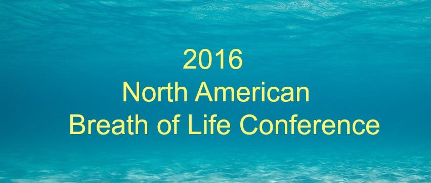 Breath of Life Conference