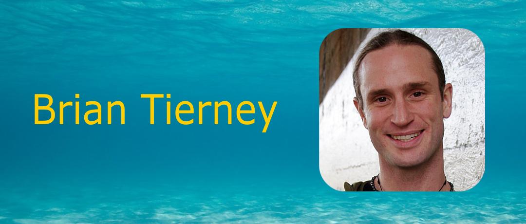 Brian Tierney Craniosacral