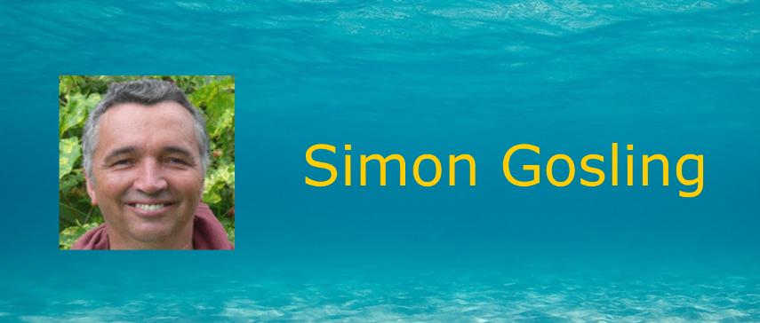 Simon Gosling