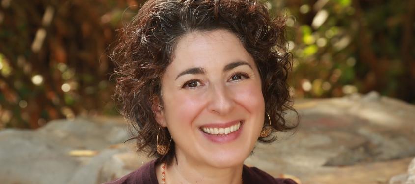 Robyn Scherr