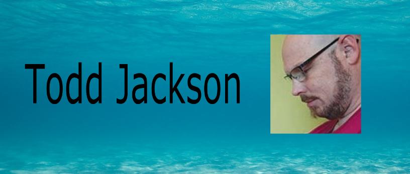 Todd Jackson Craniosacral