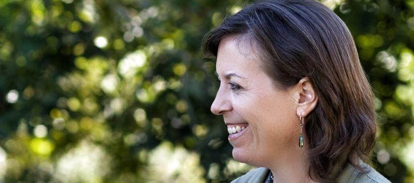 Kate White craniosacral